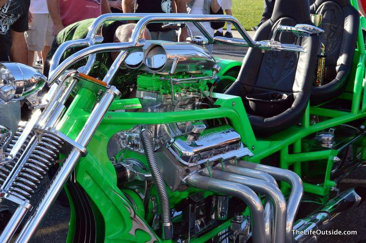 Roar to the Shore Wildwood Bikers Weekend. http://thelifeoutside.com/2013/09/17/roar-shore-wild-bikers-weekend/