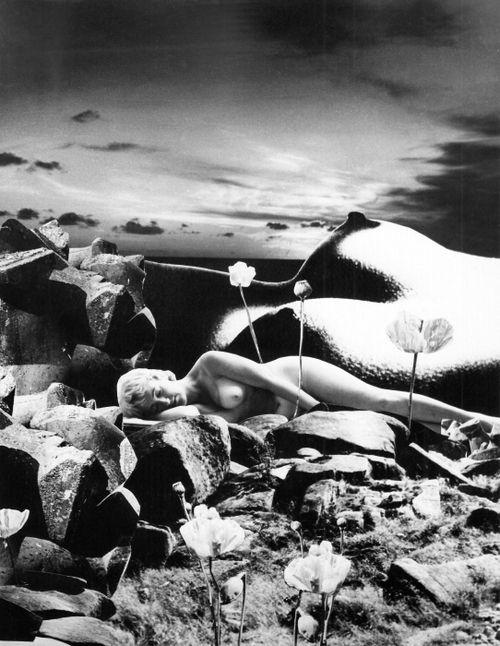 "Zofia Rydet ""World of Feelings and Imagination"" - Landscape Series 1975-79"