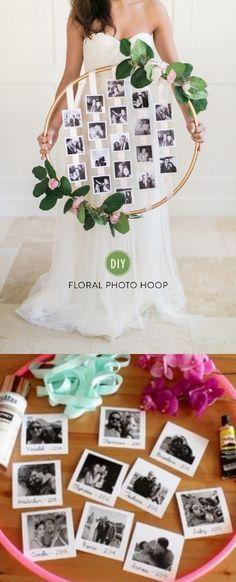 Floral Hula Hup / http://www.misecretosdeboda.es/
