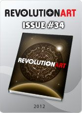 Revolution Art Magazine