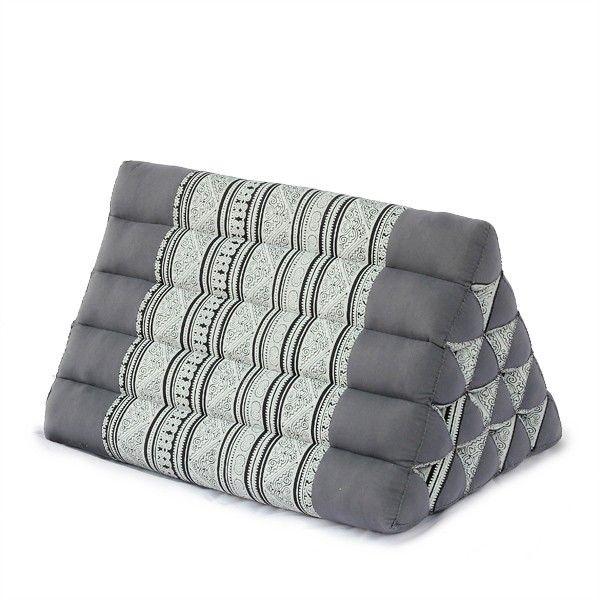 Thai Pillow | Thai Triangle Pillow | Thai Triangle Cushion                                                                                                                                                                                 More