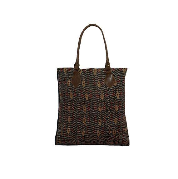 Vintage Kantha Tote Bag Gypsy Kantha Bag by MyCraftPalace on Etsy