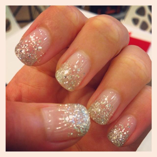 Best 25+ Wedding gel nails ideas on Pinterest