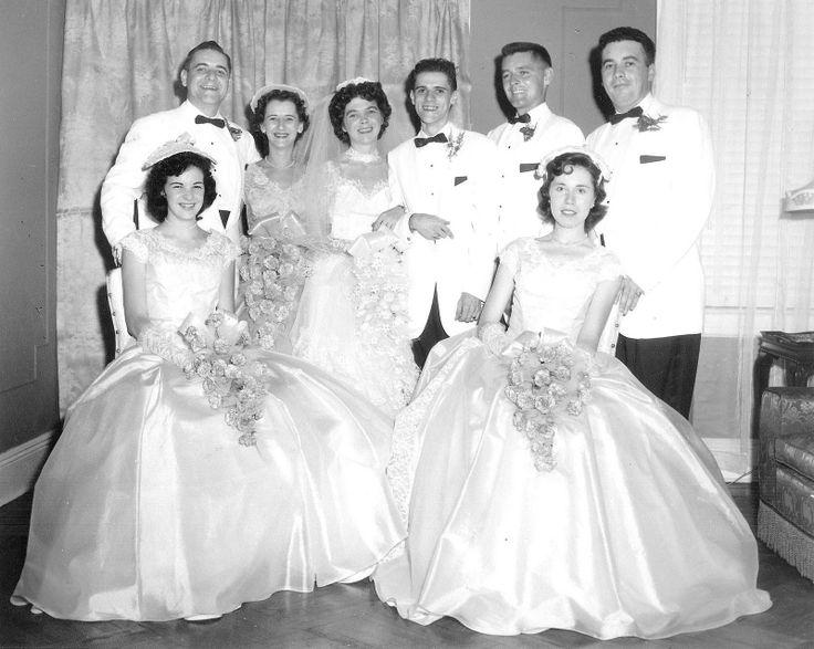 64 best bridesmaids back then  images on pinterest