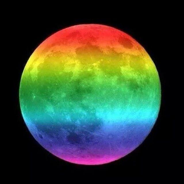 580 Best Cool Rainbow Pics Images On Pinterest Northen