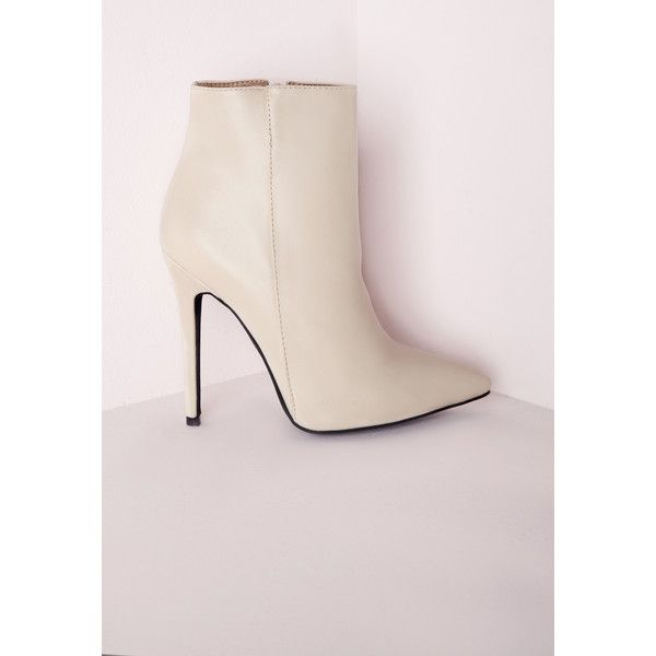 17 Best ideas about Cream Ankle Boots on Pinterest | Kendall ...