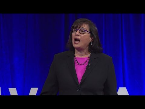 (1) Solving Illegal Immigration [For Real] | Sonia Nazario | TEDxPennsylvaniaAvenue - YouTube