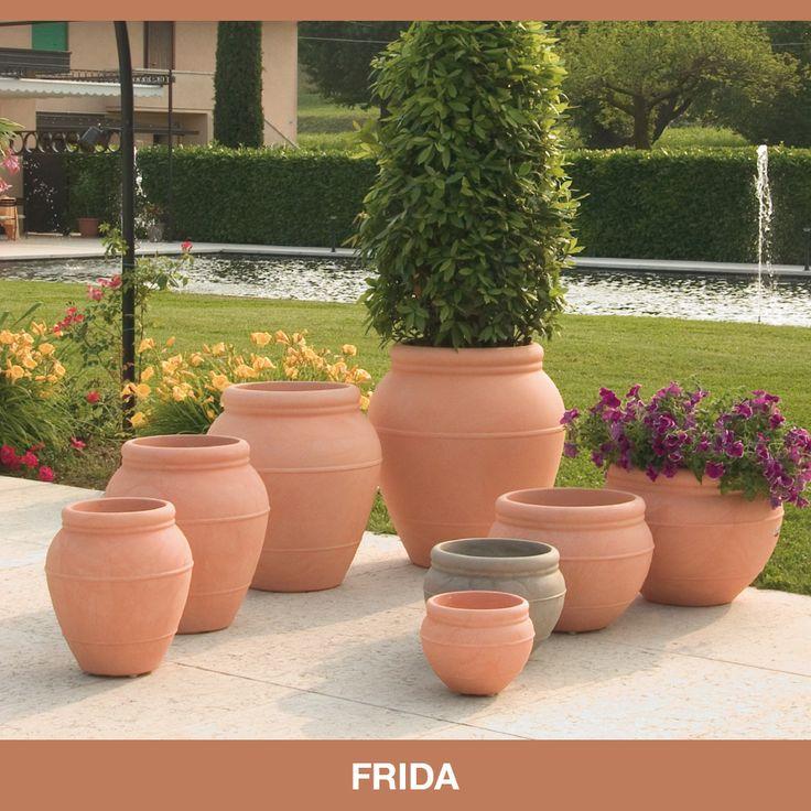 #FRIDA  Collezione Darwish  #marchioro #lineagarden