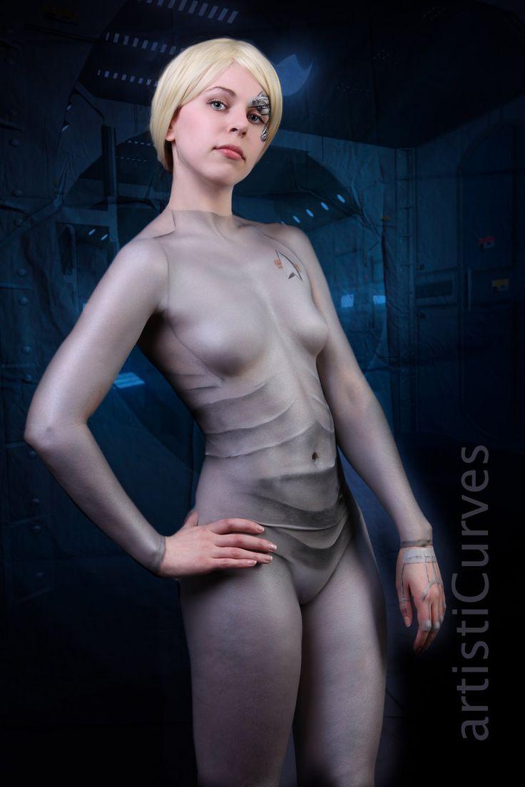 Nude biker chics cumshot