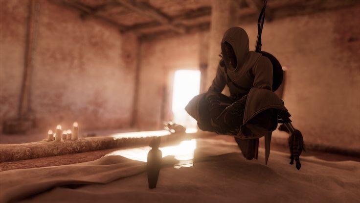 My newest Assassin's Creed Origins Screenshots
