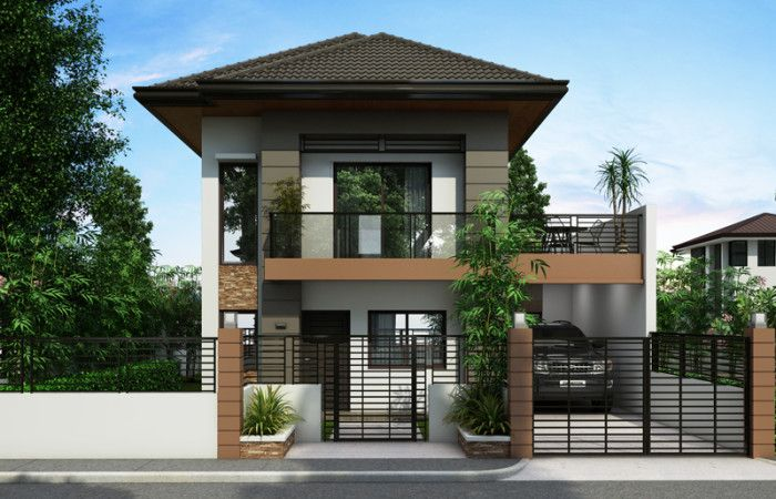 Best 25 cheap house plans ideas on pinterest park model for Cheap two story houses