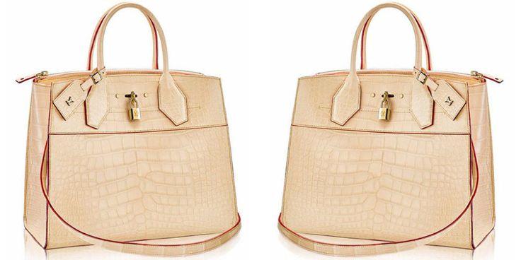 Louis Vuitton Unveils Its Most Expensive Bag Yet