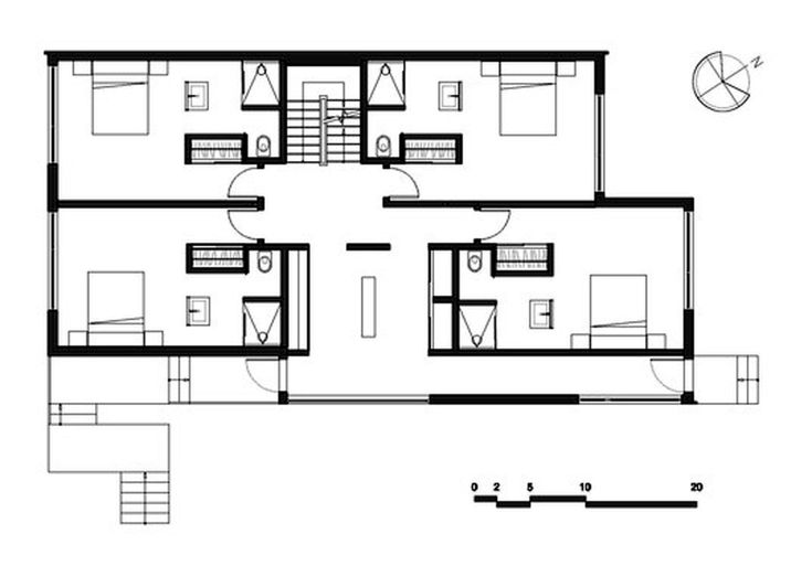 Galería de Residencia Malbaie VIII / MU Architecture - 24
