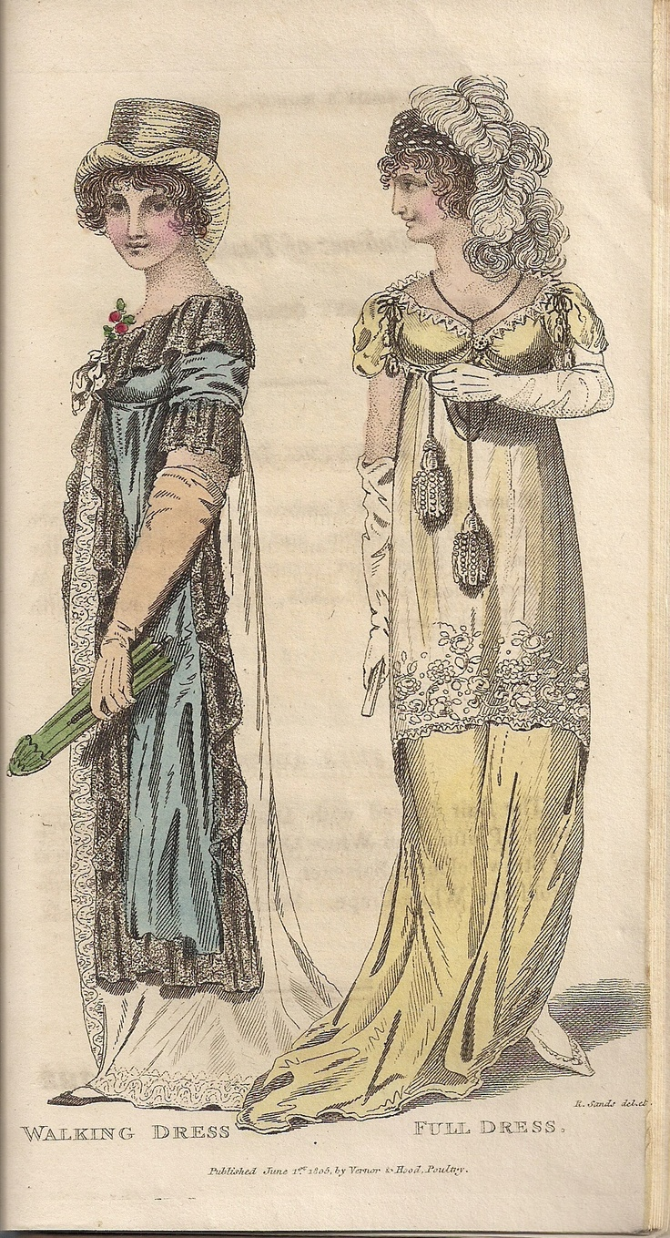 Regency fashion plate the secret dreamworld of a jane austen fan - Find This Pin And More On Regency Fashion By Karenjml A Visitor S Guide To Jane Austen S