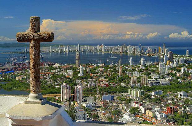 Por primera vez Barranquilla, será sede de la más importante feria de negocios verdes del país, BIOEXPO 2017, evento que se desarrollará
