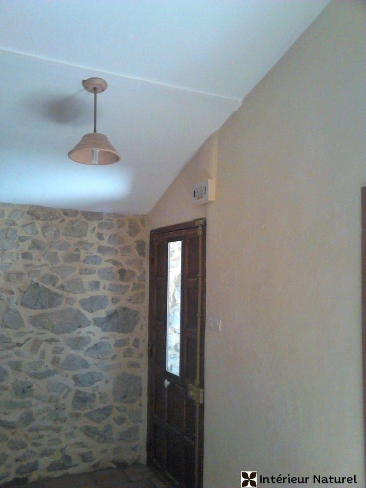 1000 id es propos de badigeon chaux sur pinterest badigeon la chaux chaux et l eau de chaux. Black Bedroom Furniture Sets. Home Design Ideas