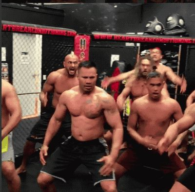This Video Of Jason Momoa Performing The Haka Will Give You Life