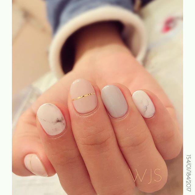 #biosculpture #sydneynailsalon #nail #nailart #gelnail