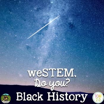 Are you a classroom teacher looking for a way to integrate STEM activities into your current curriculum? If so, this product might be just what you are looking for. If you read Follow the Drinking Gourd or study the Underground Railroad during Black History Month these STEM activities will complement what you are already doing.