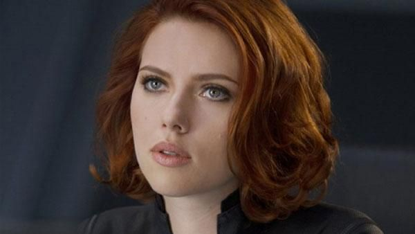 Scarlett Johansson  (from The Avengers) Slams press about weight criticism