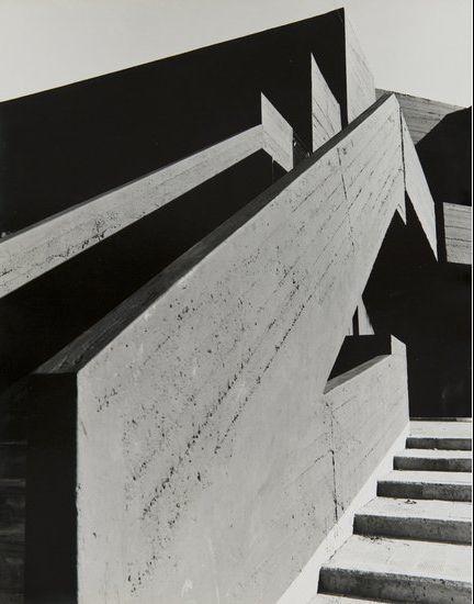 via Mimmo Jodice (b. 1934) Untitled (Architecture), ca : Lot 186)