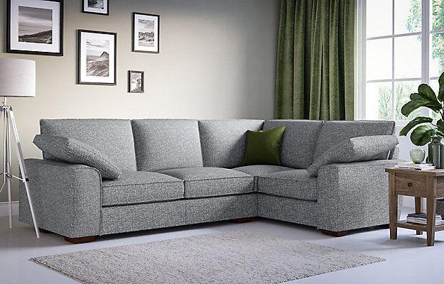 Nantucket Small Corner Sofa Right Hand Furniture Small Corner Sofa Corner Sofa Right Hand Corner Sofa