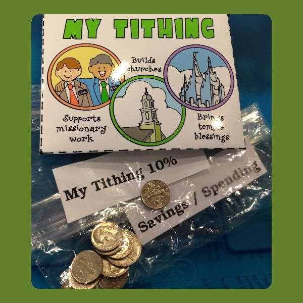 Lesson 33 – I Can Pay Tithing CTR-A, Ages 4-7 Use For: Primary Lesson, Family Home Evening, Sharing Time TO FIND LESSON: Present Lesson 33 – Primary 2 Manual – CTR-A: I Can Pay Tithing. OBJECTIVE: The lesson helps children  understand that we show