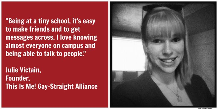 Gay straight alliance quotes