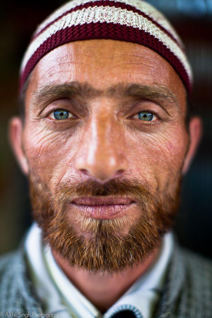 Kashmiri Eyes 17 Best images ...