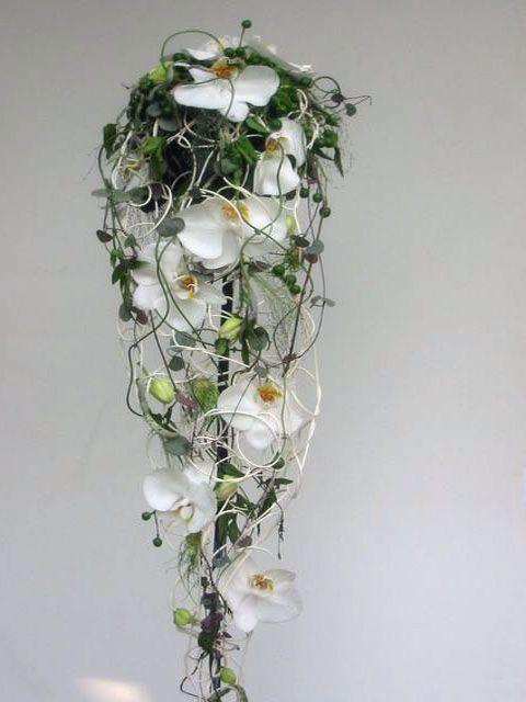 De Orchidee - bruidswerk