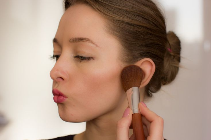 Modern Women | Konturowanie twarzy krok po kroku | Tutorial | Inglot