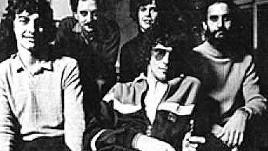 ROCKEROS: BANDAS - SPINETTA JADE (1980-1984)