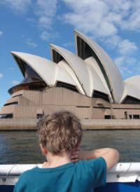 Pint size pilot- articles and best of lists for best family vacation spots