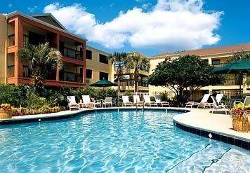 Dog friendly hotel in Orlando, FL - Courtyard Orlando Lake Buena Vista at Vista Centre