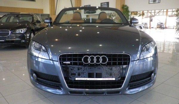 Audi TT QUATTRO TURBO www.autospot.com.gr