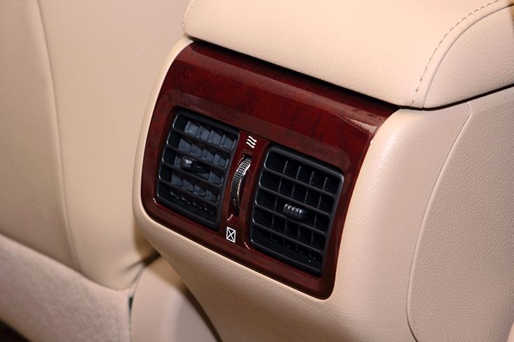 ALL NEW CAMRY 2.5 V - Air Conditioner