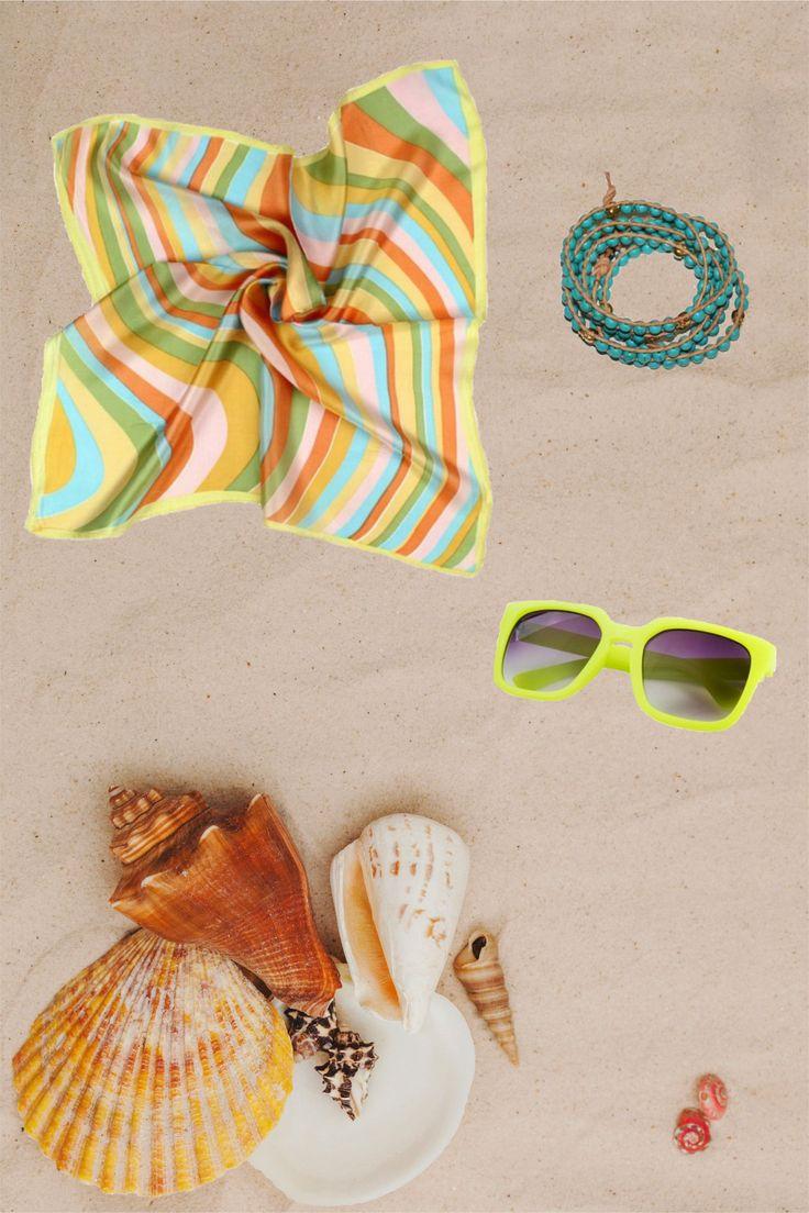 Idei de caoduri pentru vacanta de vara. #cadouri #vara #mare #plaja