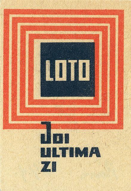 Ilustración rumana, para cubierta de una caja de cerrillas.