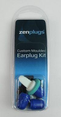ZenPlugs Molded Ear Plugs