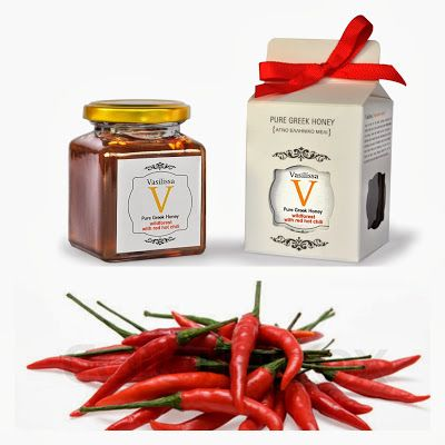 Six amazing health benefits of chilli peppers with honey