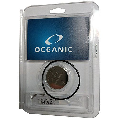 Oceanic battery kit for OCS and OCi is Factory approved battery with hatch O-Ring and hatch screws and Silicone grease Stream Store - Dynamic Posts PRO Unlimited Commissions Having Each And Every Amazon Product Delivered On-Demand To Your Store! (+Dynamic Posts Plugin)Online Course: Make Profits...