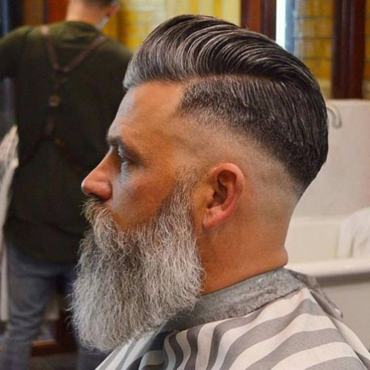 the 25 best grey hair black beard ideas on pinterest silver hombre hair grey hair black man. Black Bedroom Furniture Sets. Home Design Ideas