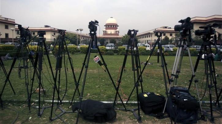 Ινδία: Το Ανώτατο Δικαστήριο απαγόρευσε το αυτόματο διαζύγιο των μουσουλμάνων :: left.gr