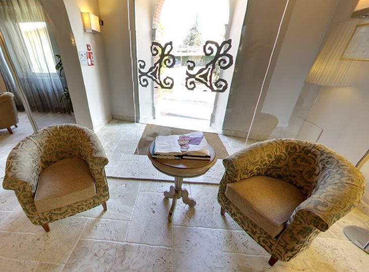 Had a nice stay? Leave your experience and comments in our guestbook, just as an old friend we look foward welcoming back again! Enjoy Tuscany! #tuscany #hotelcertaldo www.hotelcertaldo.it