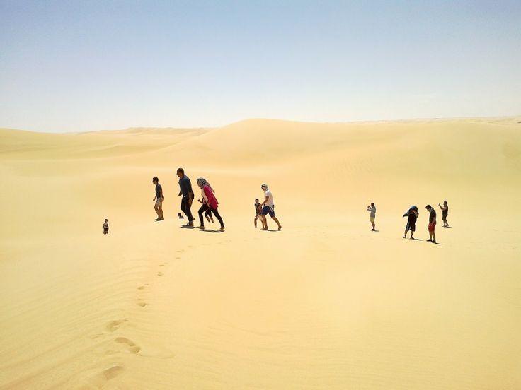 خاص مصراوية تاريخ التصوير ٢٥ أبريل ٢٠١٣ المكان صحراء مصر الغربية بالقرب من واحة سيوة Deserts