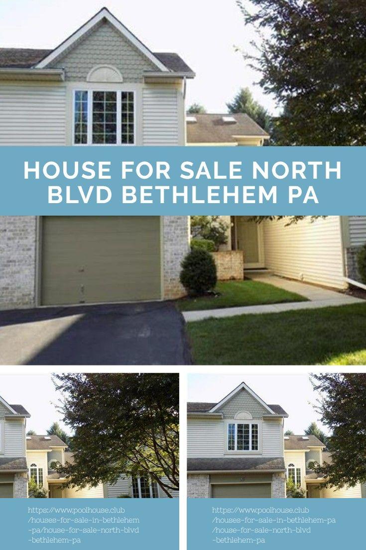 House For Sale North Blvd Bethlehem Pa Cheap Houses For Sale Ranch Homes For Sale House