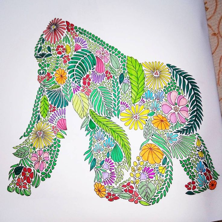 Very Difficult Due To Needed Precision And Detail Leaf ArtAnimal KingdomColoringColored