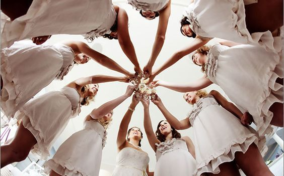 Zabawne zdjęcia ślubne   Szalona Panna Młoda