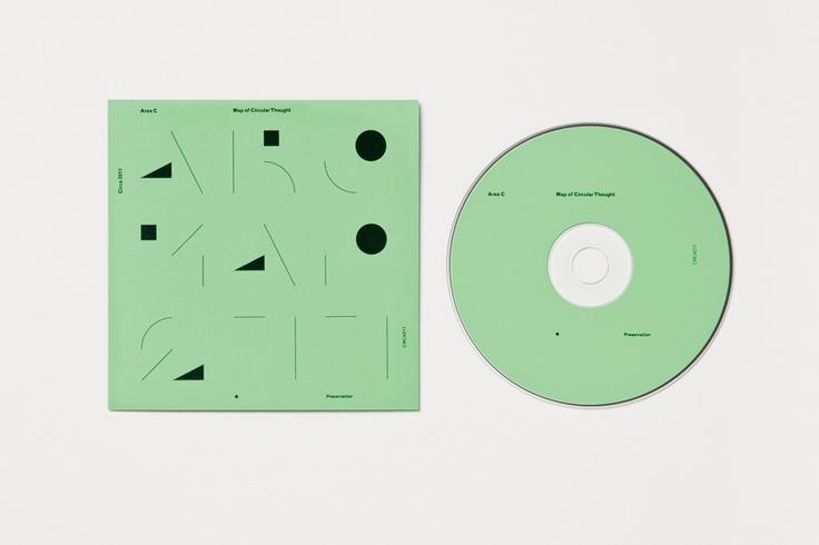 """Circa.11"" Typeface | Designer: Mark Gowing Design | Image 4 of 6"