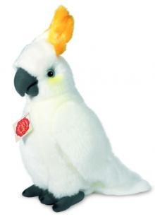 Cockatoo by Hermann.